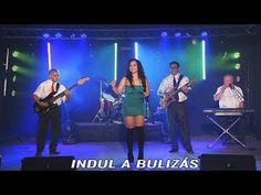 Doree - Indul a bulizás (Muzsika tv - Frédy Show) - YouTube Tv Fr, Try Again, Film, Concert, Music, Instagram, Movie, Musica, Musik