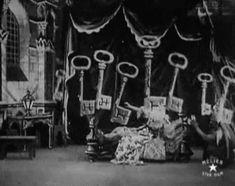 Barbe Bleue, Georges Méliès, 1901.