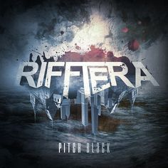 Rifftera - Pitch Black (28.08.2015) review @ Murska-arviot