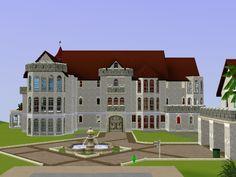 Sims 3 Xbox 360 Houses