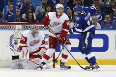 NHL Betting Picks: Tampa Bay Lightning at Detroit Red Wings, Vegas Odds and Online Betting, Nov 3rd 2015