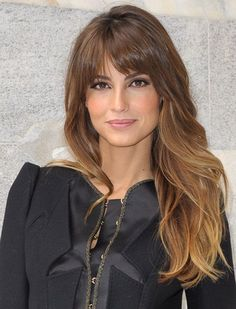 Best Hairstyles 2015 Fascinating Opt For An Asymmetrical Layered Bob With Bangs Like The Cut Keri