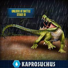 Kaprasuchus
