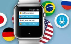 SpeakandTranslate #appstowatch #mobile #apps #trends