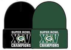 Green Bay Packers 2011 Super Bowl XLV Champions NFL Logo Knit Cap Beanie Hat  https://allstarsportsfan.com/product/green-bay-packers-2011-super-bowl-xlv-champions-nfl-logo-knit-cap-beanie-hat/  PRODUCT DESCRIPTION: *Officially Licensed