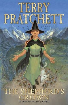 da3176eece The Shepherd s Crown - Discworld Novels 41 by Terry Pratchett. Deep in the  Chalk