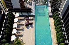 Hotel Indigo | Wanchai | Hong Kong | Hotel of the Year 2013 | WAN Awards