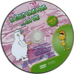 Il etait une fois la vie - Dvd 05