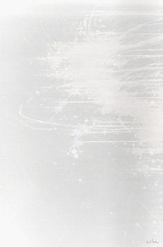 Viper (2012) by Arha. White on white.