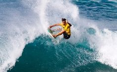 2012 Vans World Cup of Surfing