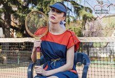 Tennis SS2015. andrea❤martínez