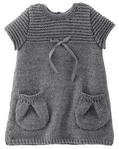http://www.orgumodelleri.com/kiz-cocuklari-icin-orgu-elbise-modelleri.html adresinden kız çocuklarınız için en güzel kıyafetleri seçerek örebilirsiniz. Kış aylarında her gün farklı bir şıklıkta giyindirin.