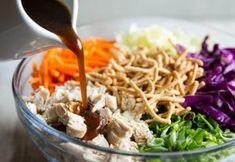 The Best Chicken Salad - Foody Lover Chicken Salad Recipe No Mayo, Can Chicken Recipes, Dill Recipes, Grape Recipes, Healthy Salad Recipes, Healthy Snacks, Greek Yogurt Recipes, Dressing, Entrees