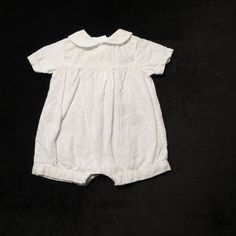 Clothing, Shoes & Accessories Learned Nwt Gymboree Squirrel Cutie Flower Bouqet One Piece Body Suit 3-6 Mo