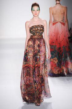 Fashion Shenzhen at New York Spring 2014