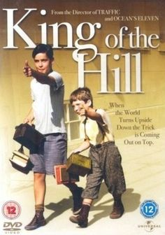 Watch King of the Hill 1993 Full Movie Online Free
