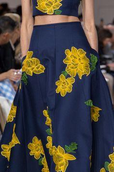 Michael Kors - New York Fashion Week - Spring 2015 / #MIZUstyle