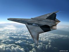 Air Force Is 'Committed' To Long-Range Strike Bomber