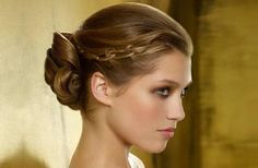 Acconciature capelli eleganti da cerimonia - Donnaclick