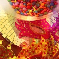 Carnaval + Máscaras + Loja Mosaico de Ideias - Instagram photo by @mosaicodeideias (mosaicodeideias) | Statigram