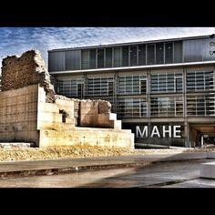 Museo arqueológico d'Elx - @zatra- #webstagram #visitelche