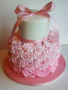 And Everything Sweet: Bridal Shower