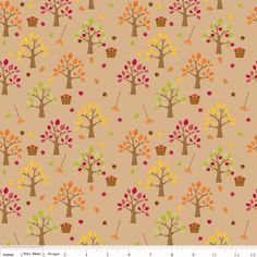 Harvest Orchard Brown