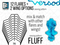 Pdf Sewing Patterns, Print Patterns, Period Pads, Mama Cloth, Menstrual Pads, Cloth Pads, Lined Page, Things To Sell, Mix Match