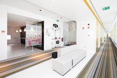 Fraunhofer Headquarters / Pedra Silva Architects (20)