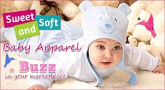 Sweet & Soft Baby Take Me Home Sets 50% Off Babies are soft and snuggly, their clothes should be too! These sets are complete from morning ...