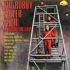 I'm selling The Bobby Fuller Four - I Fought The Law - $5.49 #onselz
