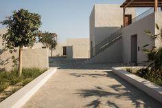 Gallery of Casa Cook Kos Hotel / Mastrominas ARChitecture - 30