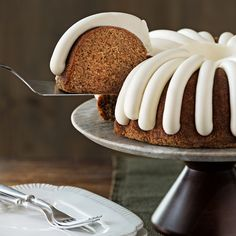 Every day is a good day for Bundt Cakes! Many of our bakeries offer no-contact delivery so you can easily sweeten the day. Nothing Bundt Cakes, Garden Living, Bakeries, Bite Size, Frosting, Cake Decorating, Delivery, Baking, Ethnic Recipes