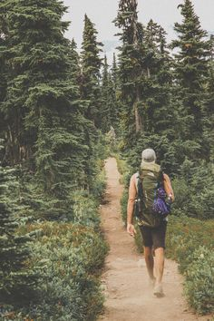 Reminds me of our six mile barefoot hike in AK this caption is awesome