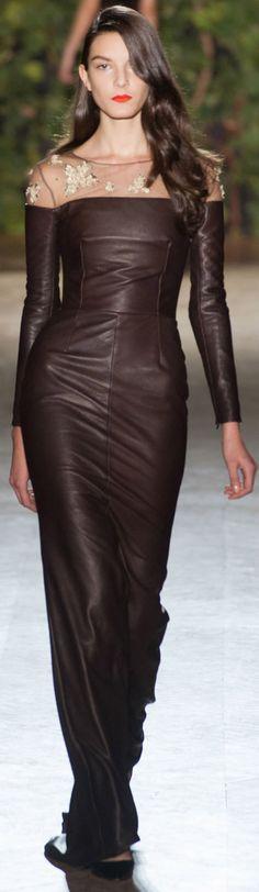 Didit Hediprasetyo Haute Couture Spring 2014