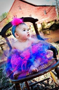 6 month baby girl pictures