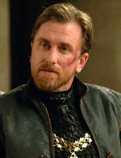 Tim Roth in Virgin territory