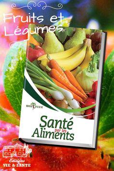 Ce livre vous aidera à mieux connaitre les aliments possédant un pouvoir médicinal. http://www.viesante.com/produit-sante-famille-374