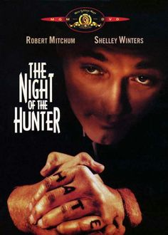 Noc myśliwego / The Night of the Hunter