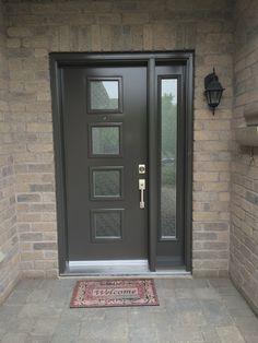Door Sales and Installations in Barrie u0026 Orillia | Complete Windows u0026 Doors #doorinstallation # & Door Sales and Installations in Barrie u0026 Orillia | Complete ... pezcame.com