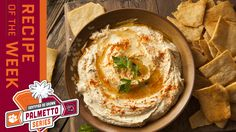 Hummus can be paired with a veggie or pita wedges for a nutritious way to get through the work day. Learn more about the health benefits of hummus by clicking the picture above. What Is Hummus, Chickpea Hummus, Garlic Hummus, Hummus Dip, Easy Hummus Recipe, Homemade Hummus, Hummus Ingredients, Healthy Snacks, Healthy Recipes