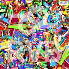 DP0690 | Arte Grafite | RVB Prints | Estamparia Digital | FITNESS