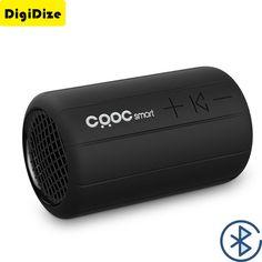 Wireless Bluetooth Speaker Waterproof Portable Music Subwoofer Loudspeakers