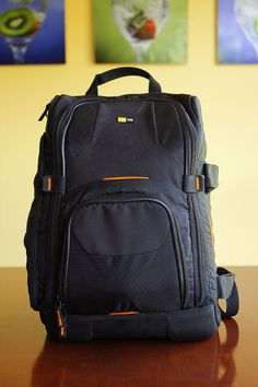 I recently picked up the same backpack at Sam's Club.  I was amazed at how big it was and holds more than my other one does and cheaper.