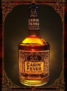 We know that Fireball is a regional favorite, but some of our Cork Dorks would venture to guess that Cabin Fever Maple Flavored Whisky could go toe-to-toe with the popular cinnamon spirit in an all-out battle of the best flavored whiskeys around!