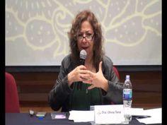 Dra. Olivia Tena: La masculinidad bajo sospecha - YouTube