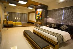 96 Best Bedroom Decor Indian Homes Images Indian Homes