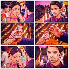 Arnav & Khushi - Ipkknd