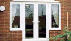 uPVC French Doors | PVC French Doors | PVCu French Doors
