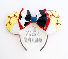 Disney Diy, Diy Disney Ears, Disney Mickey Ears, Mickey Minnie Mouse, Disney Stuff, Mouse Ears Headband, Ear Headbands, Disney Headbands, Diy Y Manualidades